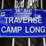 Traverse Camp-Long - Marseille 14e
