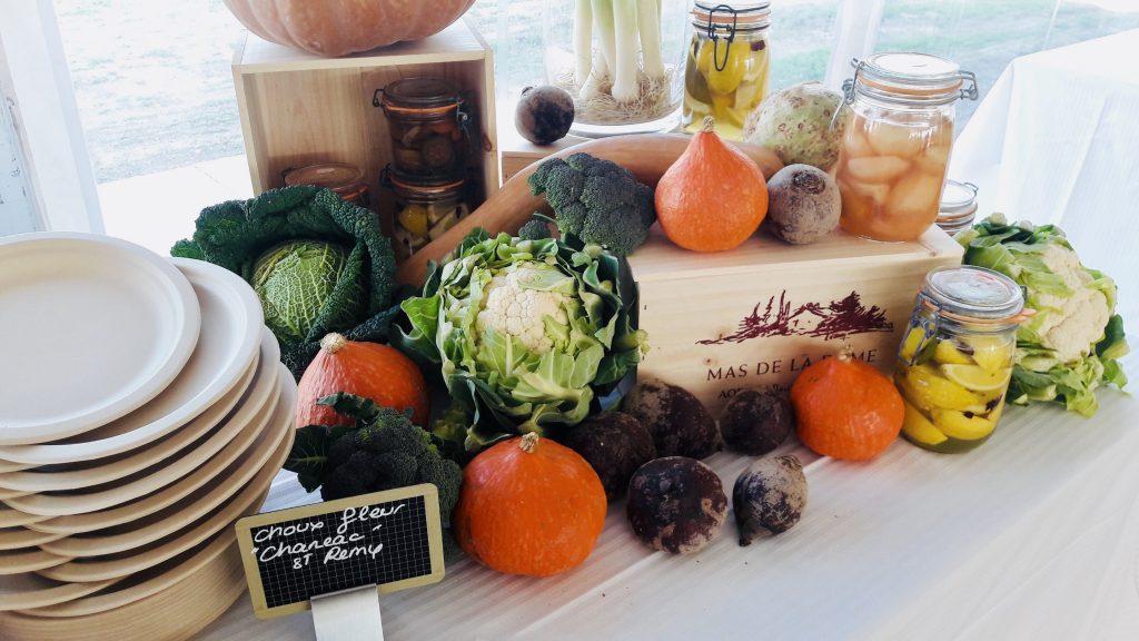 Gastronomie Provence